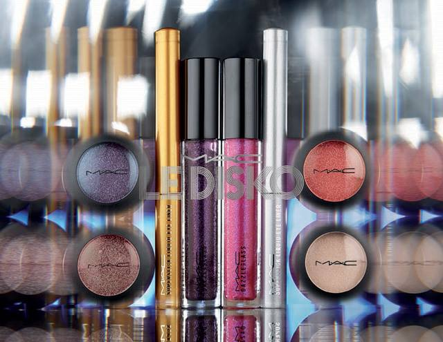 MAC Le Disko Makeup Collection For Summer 2015 2