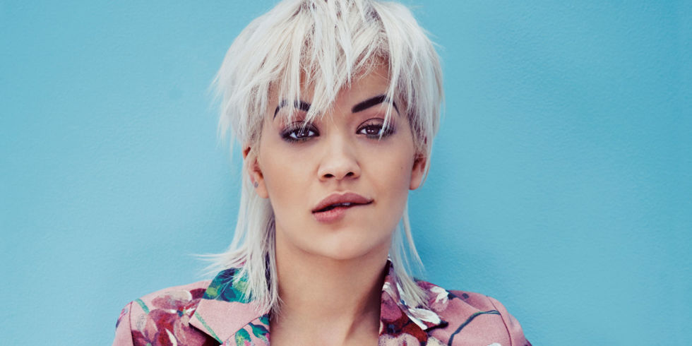 Rita Ora for Marie Claire Magazine July 2015 4