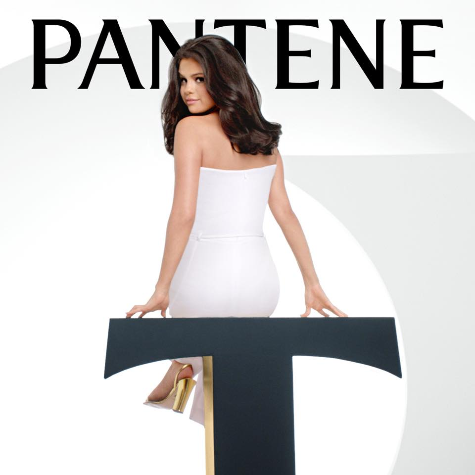 Selena Gomez Named The New Face of Pantene 2