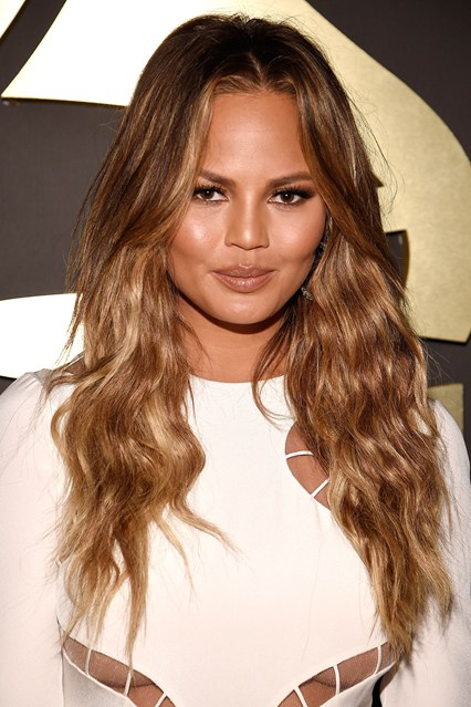 2015 Fall Hair Color Trend - Bronde is The New IT Shade 5