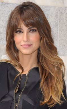 2015 Fall Hair Color Trend - Bronde is The New IT Shade 9