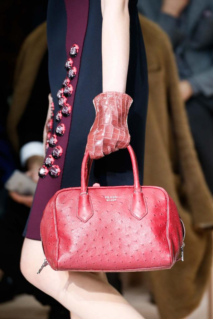 2015 Fall / Winter 2016 Handbag Trends