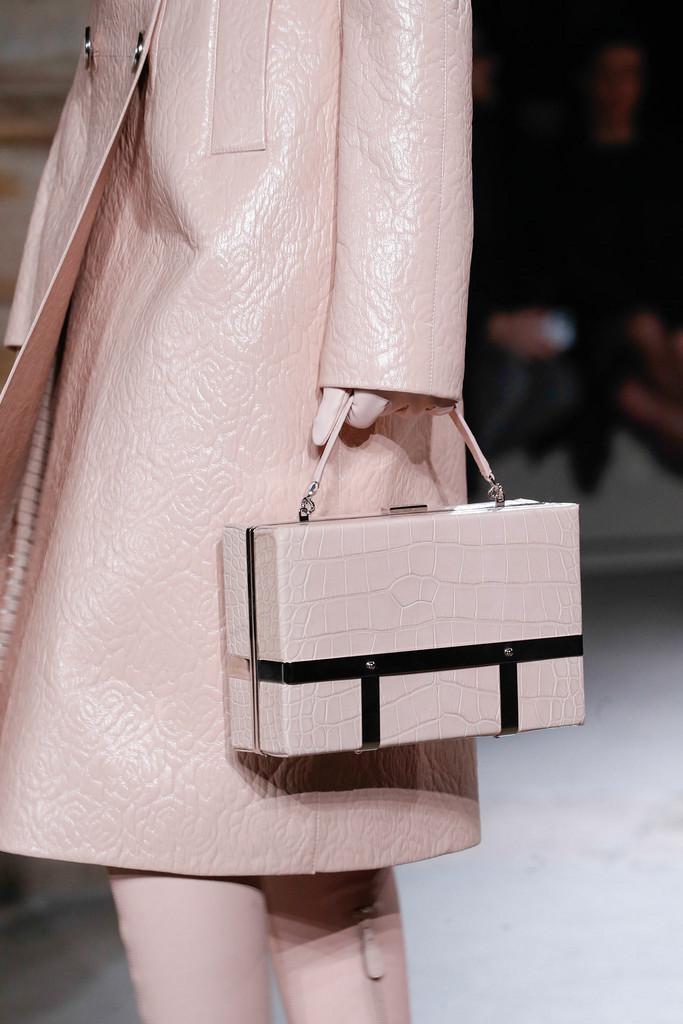 2015 Fall & Winter 2015 Handbag Trends