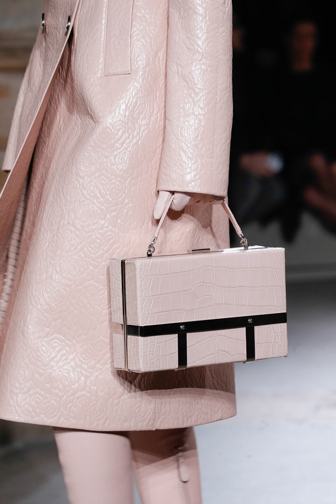 2015 Fall / Winter 2016 Handbag Trends