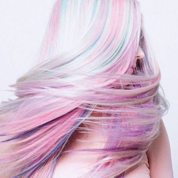 2015 Fall & Winter 2016 Hair Color Trends
