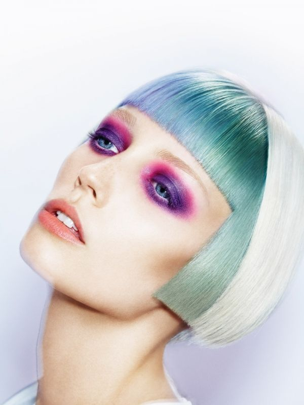 2015 Fall & Winter 2016 Hair Color Trends 7