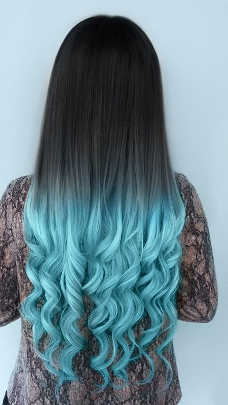 2015 Fall & Winter 2016 Hair Color Trends 8