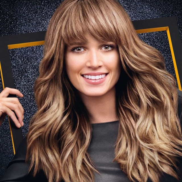 2015 Fall & Winter 2016 Hair Color Trends 9