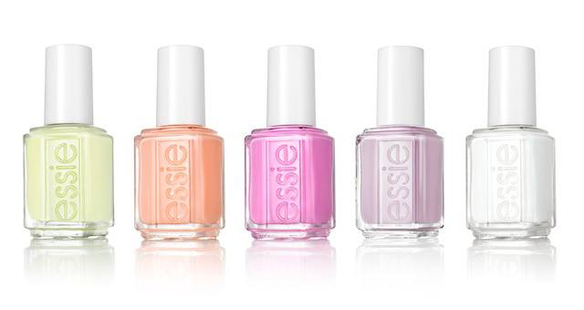 Essie Rebecca Minkoff Summer 2015 Nail Polish Collection