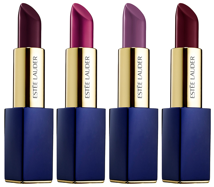 Estee Lauder Pure Color Matte Sculpting Lipstick & Liquid Lip Potion