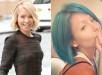 Kelly Ripa Has Blue Hair! See Her Bold New Hair Shade 2