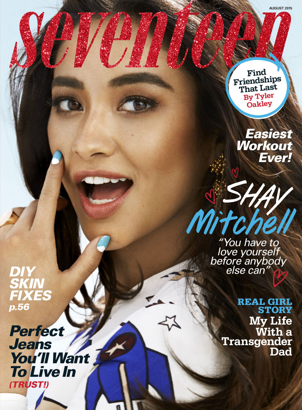 On The Cover
