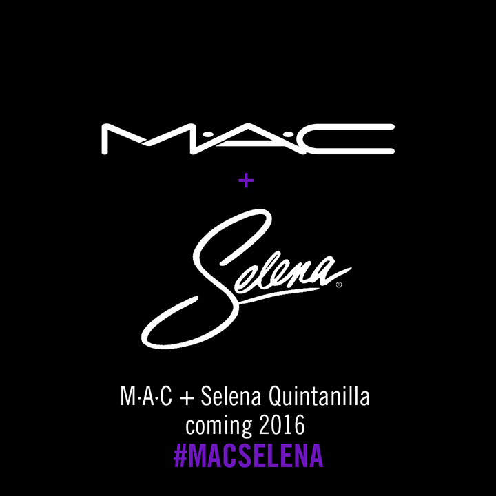 Sneak Peek - MAC x Selena Collection