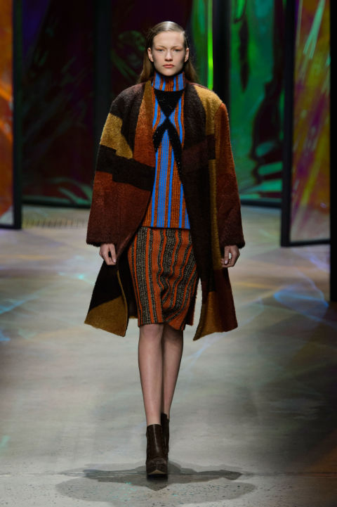 Top Fall 2015 & Winter 2016 Fashion Trends 6
