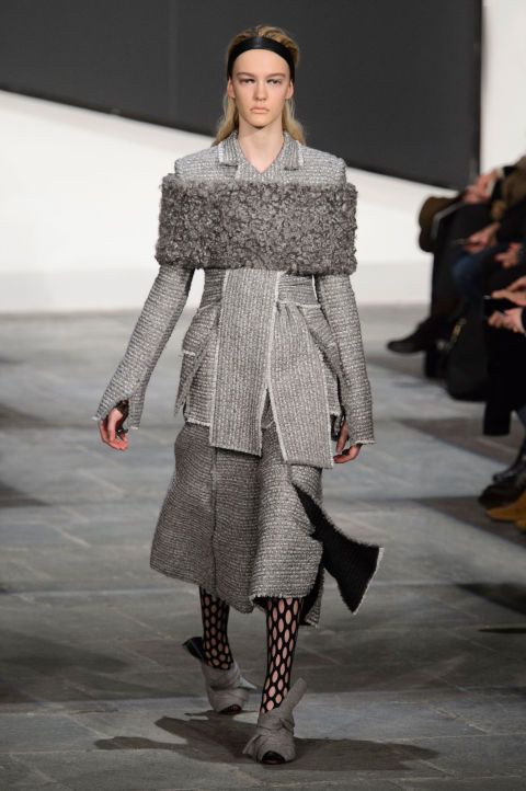 Top Fall 2015 & Winter 2016 Fashion Trends 8