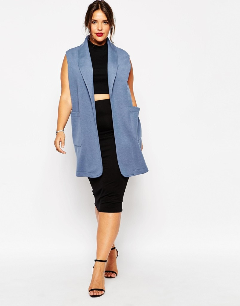 2015 Fall & 2016 Winter Plus Size Fashion Trends 6