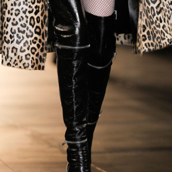 2015 Fall &  Winter 2016 Boot Trends 11