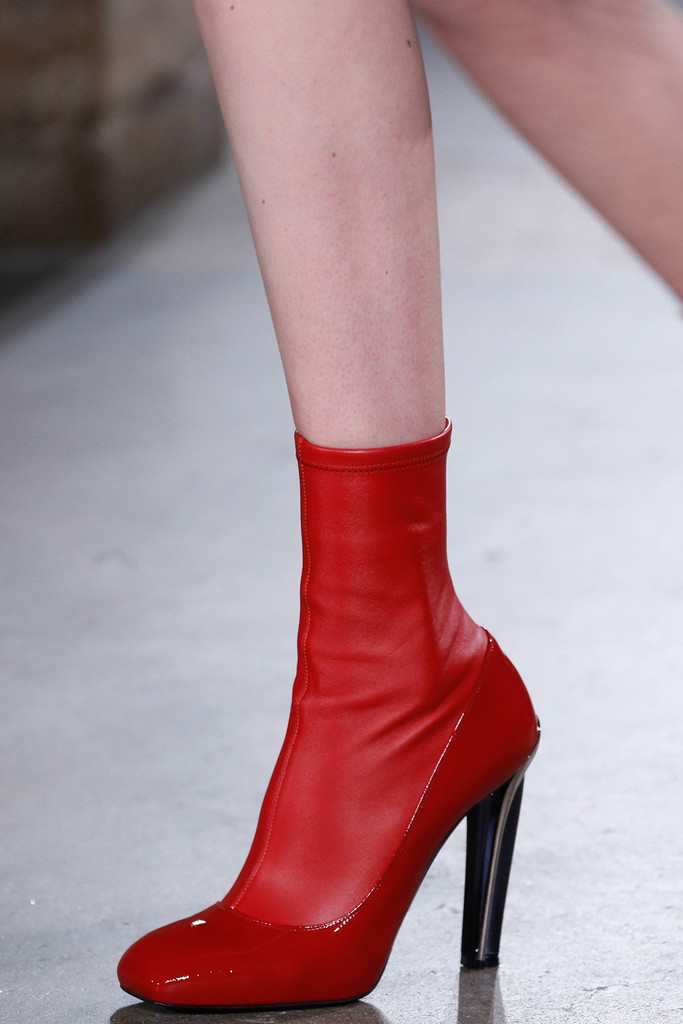 2015 Fall & Winter 2016 Boot Trends 2