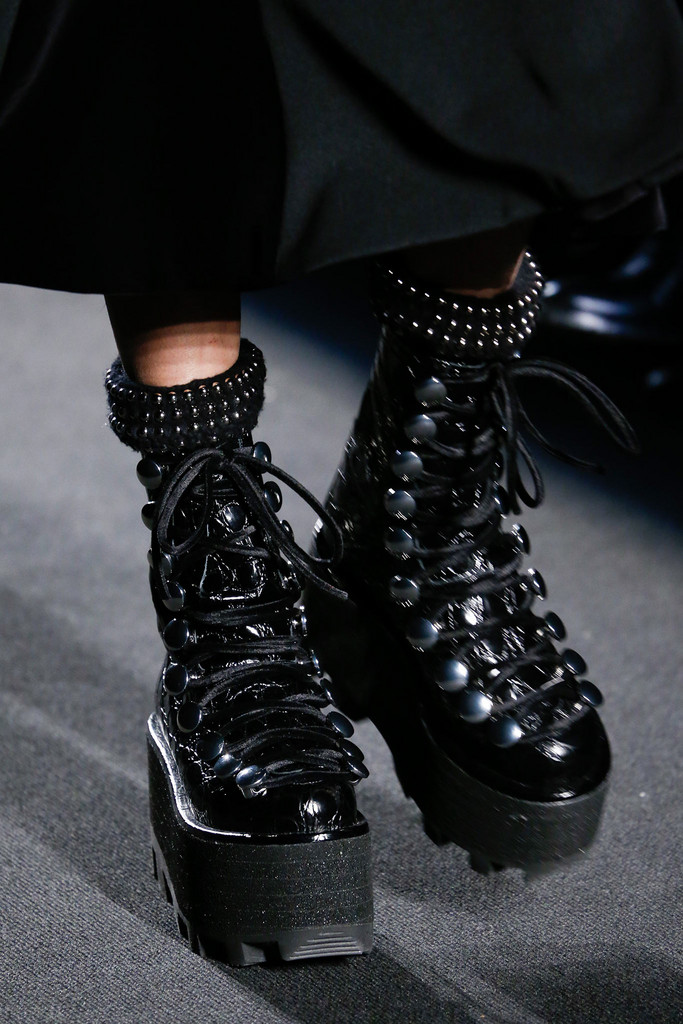 2015 Fall & Winter 2016 Boot Trends 3