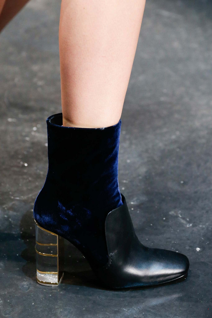 2015 Fall & Winter 2016 Boot Trends 7