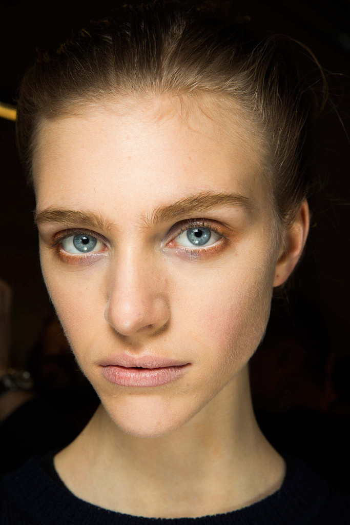 2015 Fall - Winter 2016 Makeup Trends 4