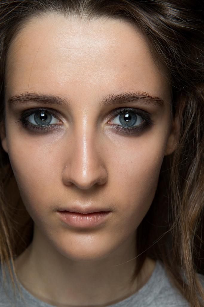 2015 Fall / Winter 2016 Makeup Trends