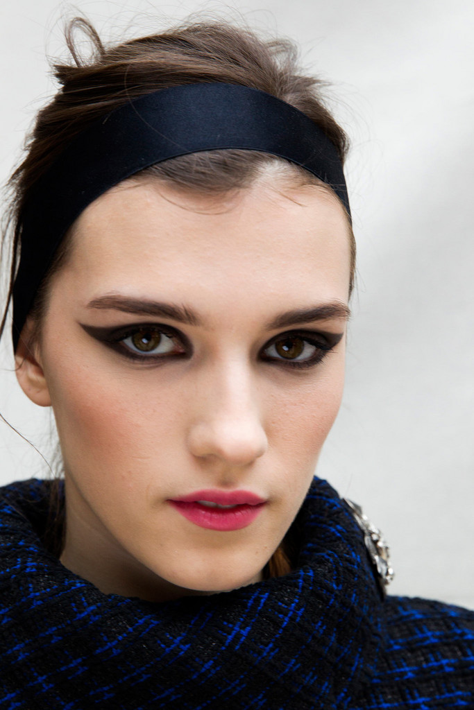 2015 Fall - Winter 2016 Makeup Trends 7