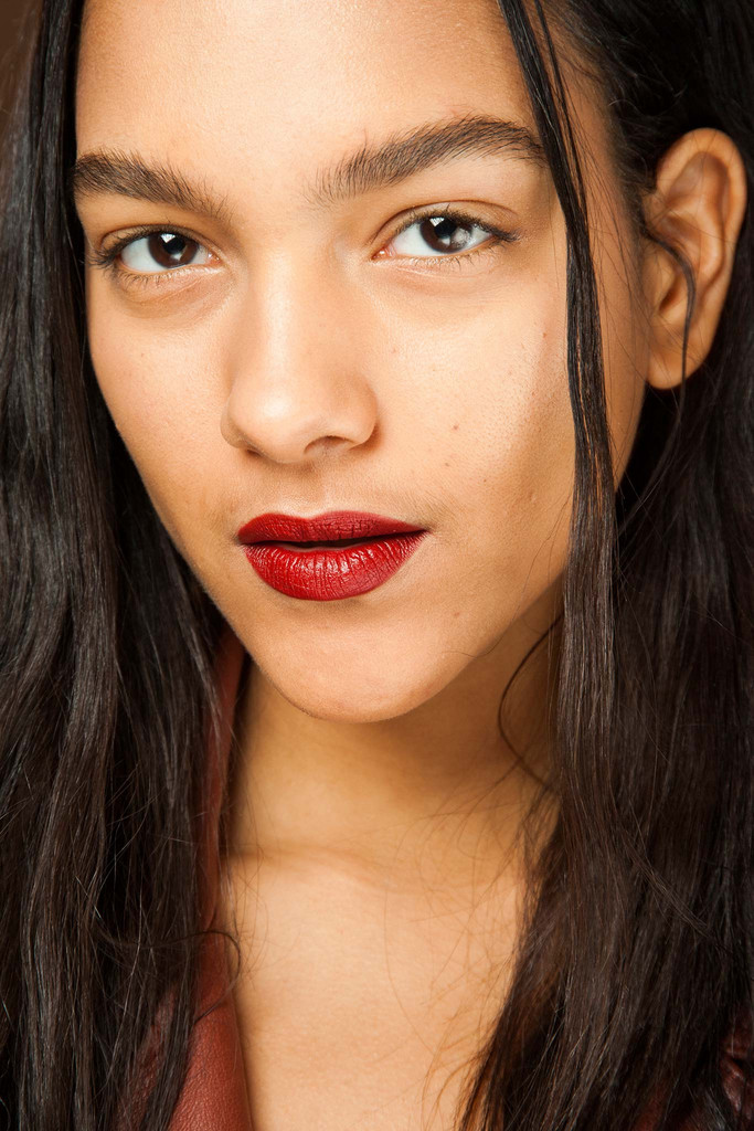 2015 Fall - Winter 2016 Makeup Trends 8