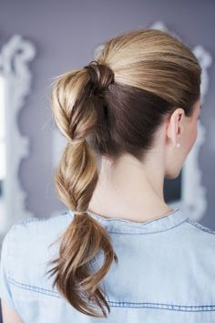 2015 Homecoming Hairstyles 8