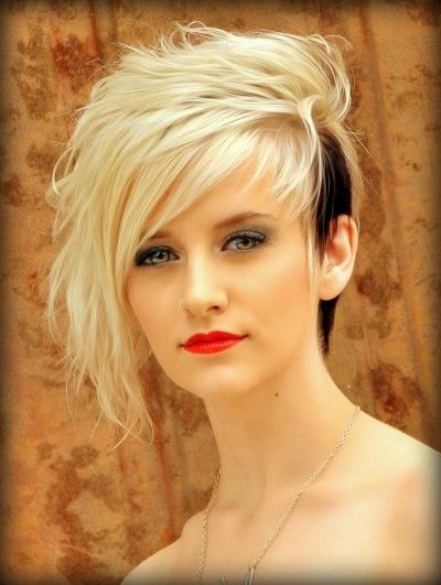 2016 Hair Trends Ideas