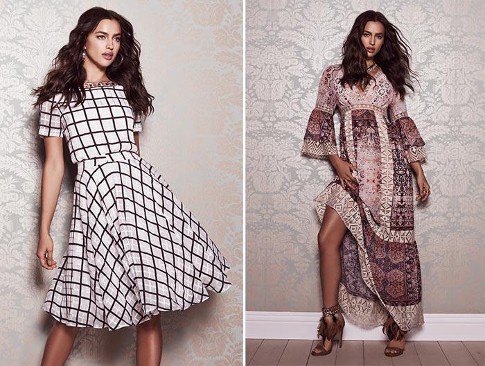 Fashion Trend Seeker: Bebe Fall 2015 Lookbook