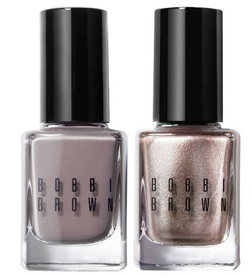 Bobbi Brown Greige Makeup Collection for Fall 2015 6