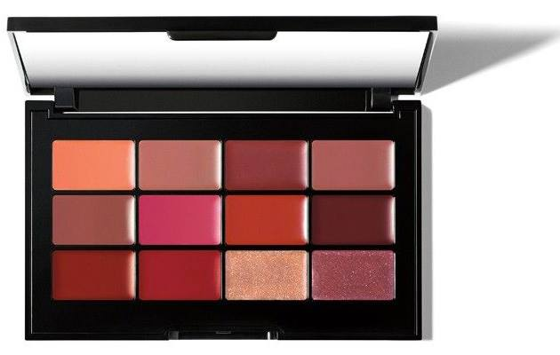 Bobbi Brown University Lip Palette for Holiday 2015