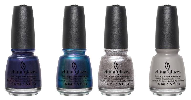 China Glaze The Great Outdoors Nail Polish Collection For Fall 2015 3