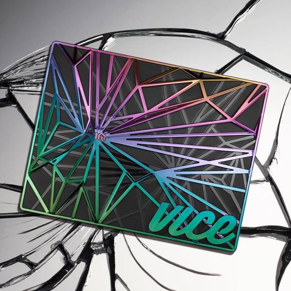 First Look - Urban Decay Vice 4 Holiday 2015 Palette