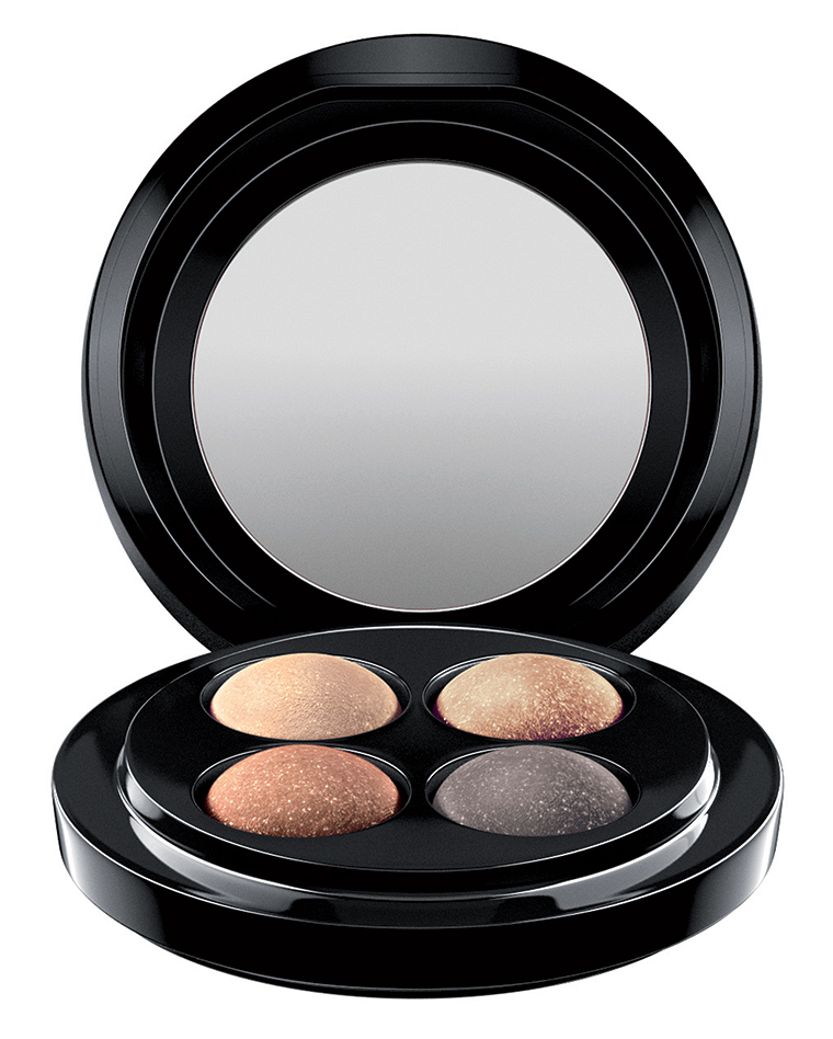 MAC Haute Dogs Makeup Collection for Fall 2015 10