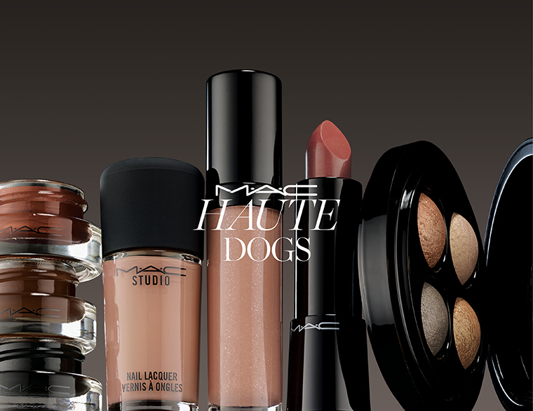 MAC Haute Dogs Makeup Collection for Fall 2015 3
