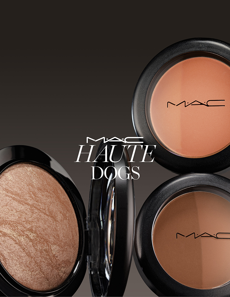 MAC Haute Dogs Makeup Collection for Fall 2015 4
