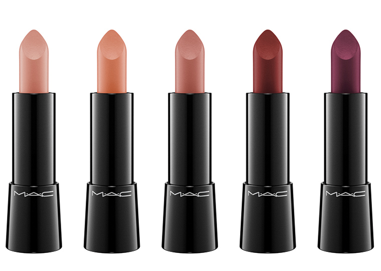 MAC Haute Dogs Makeup Collection for Fall 2015 6