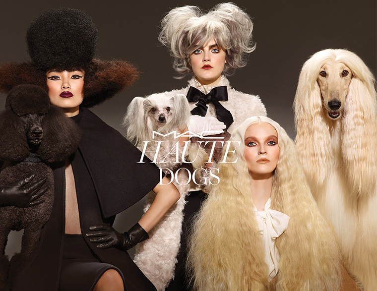 MAC Haute Dogs Makeup Collection for Fall 2015