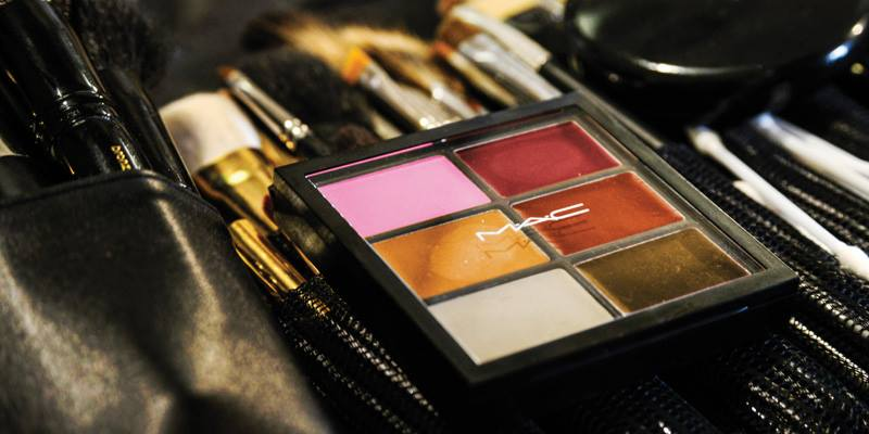 MAC Trend Forecast Spring '16 Collection for August 2015