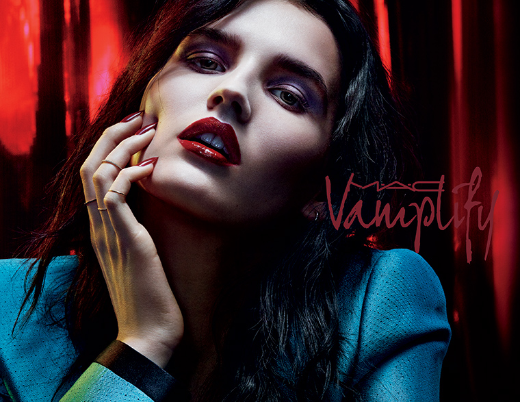 MAC Vamplify Makeup Collection for Fall 2015