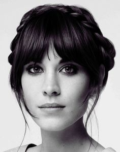 20 Hairstyles With Bangs To Inspire You For Fall 2015 13
