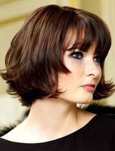 20 Hairstyles With Bangs To Inspire You For Fall 2015 15