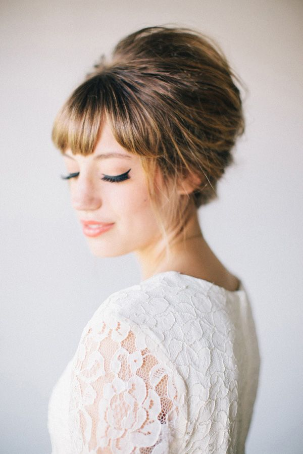 20 Hairstyles With Bangs To Inspire You For Fall 2015 17