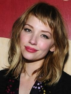 20 Hairstyles With Bangs To Inspire You For Fall 2015 23