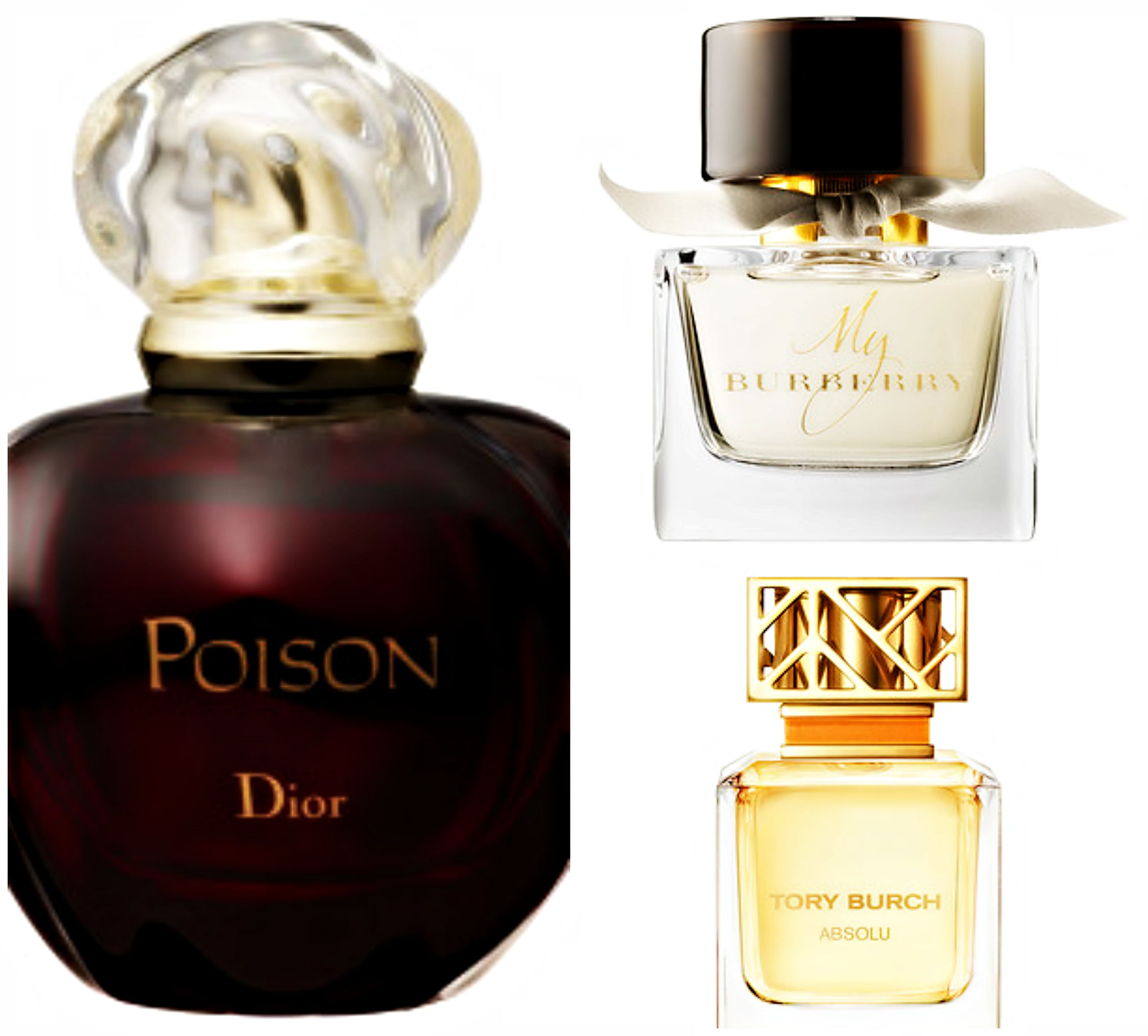 2015 Fall 2016 Winter Fragrances & Perfumes for Women