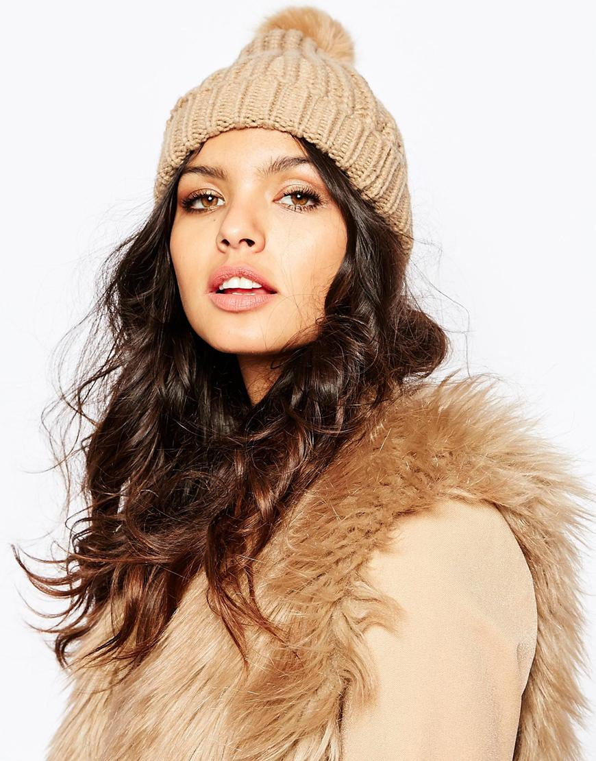 2015 Fall   Winter 2016 Hat Trends 2 - Fashion Trend Seeker b8c9e6ce08e