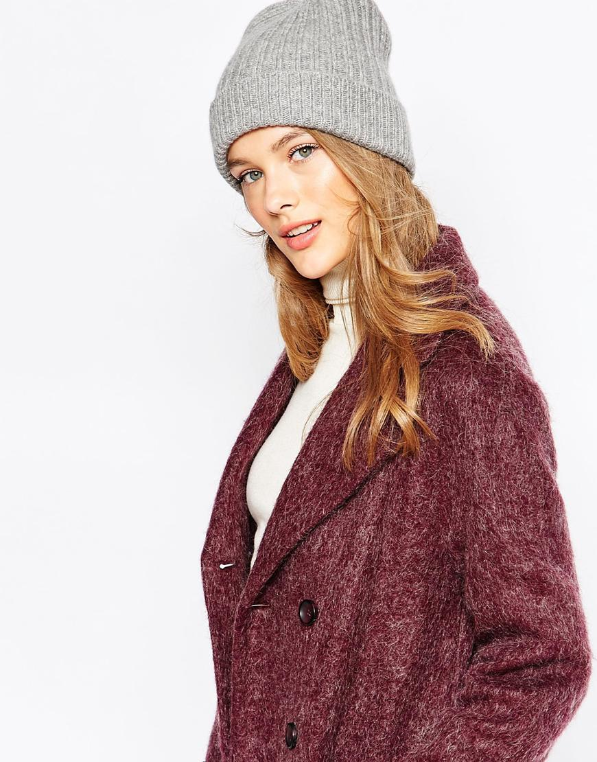 2015 Fall   Winter 2016 Hat Trends - Fashion Trend Seeker 1f4fc6e5751