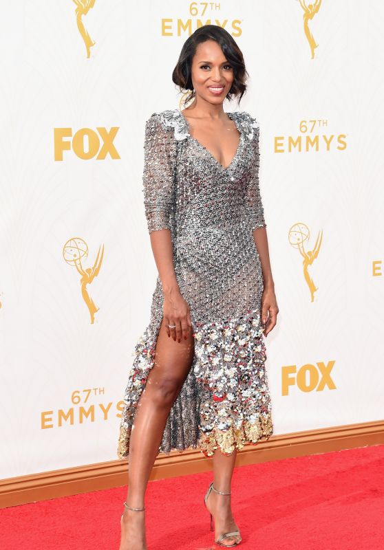 2015 Primetime Emmy Awards Best Dressed